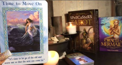 Cards never lie tarot